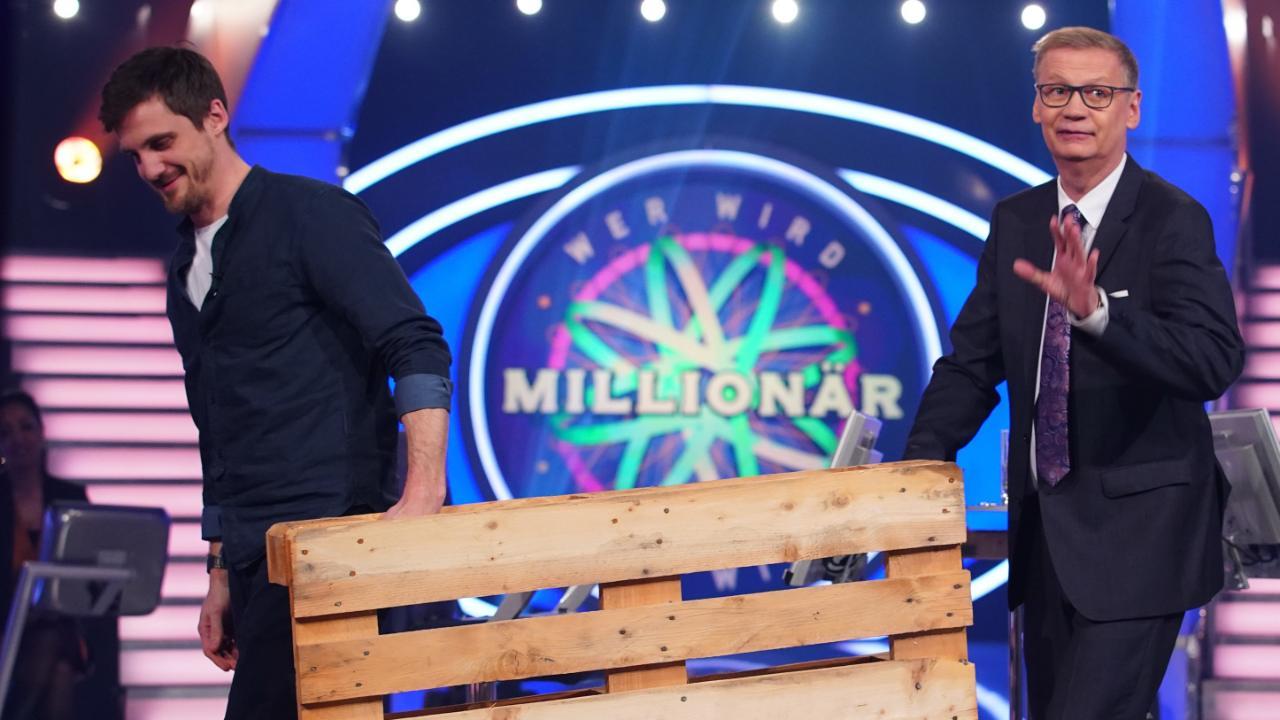 Ist Wer Wird Millionär Live