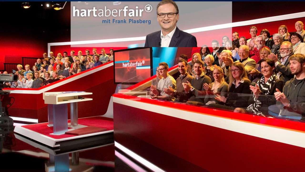 Hart Aber Fair Heute Abend
